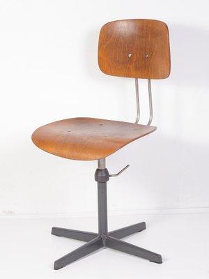 Silla de oficina vintage