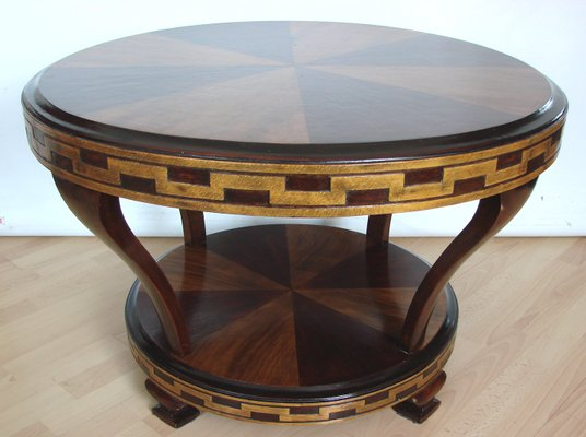 Genial Antique Coffee Table