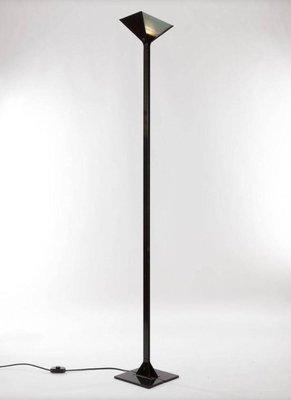 Lámpara pie Tobia Scarpa para Flos1980 de de Papilloma ybf76g