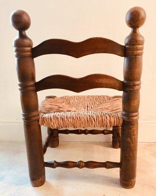 Set Holz1950er2er Set Stühle aus aus Holz1950er2er Stühle 8OvNynm0w