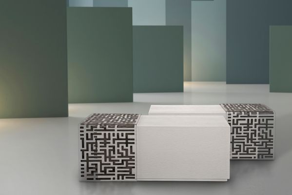 Coffee Tables By Wael Farran Studio