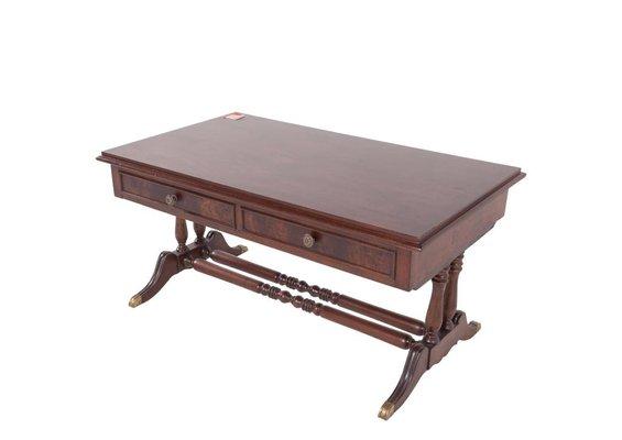 Table AntiqueRoyaume Basse Basse Table Uni xthCsroQdB