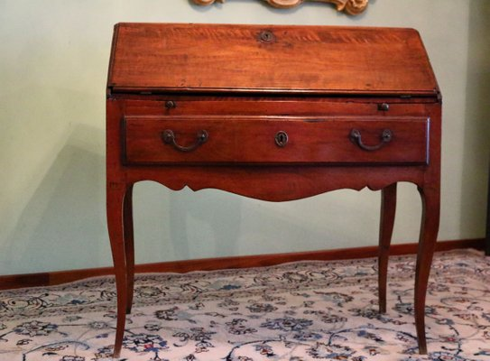 Vintage Secretary Desk >> Antique Secretary Desk