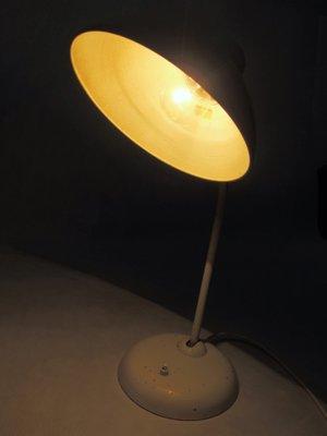 Vintage Model 6556 Table Lamp by Christian Dell for Kaiser Idell