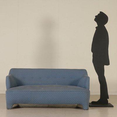 Miraculous Small Vintage Italian Sofa From Azucena 1960S Camellatalisay Diy Chair Ideas Camellatalisaycom