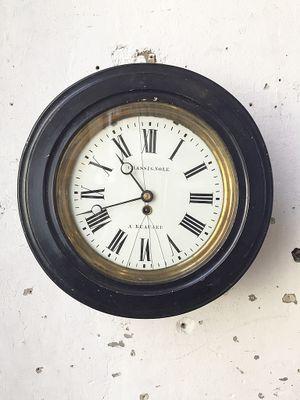 Reloj Antiguo Reloj Antiguo De De Napoleon Napoleon Chassignole Chassignole srQthd