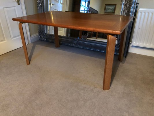 Admirable Mid Century Danish Club 8 Boconcept Dining Table Uwap Interior Chair Design Uwaporg