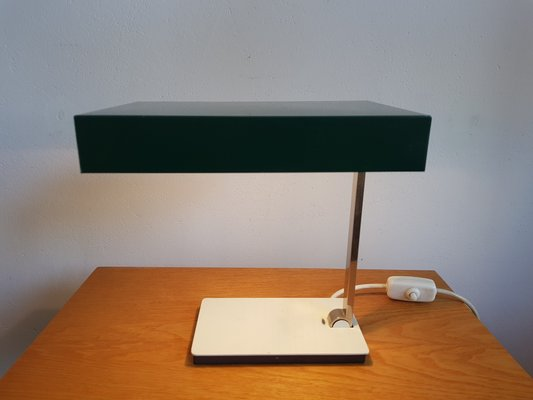 Model 6878 Table Lamp From Kaiser Idell 1970s For Sale At Pamono