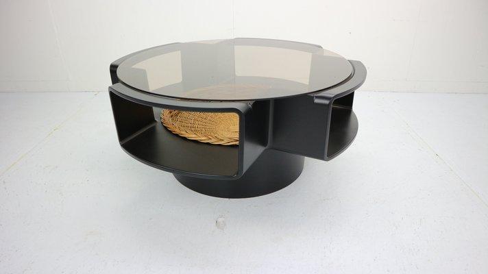 Par Table Space Jean Mobilier De France1960s Ovni Maneval Basse Age Pour nwP80Ok
