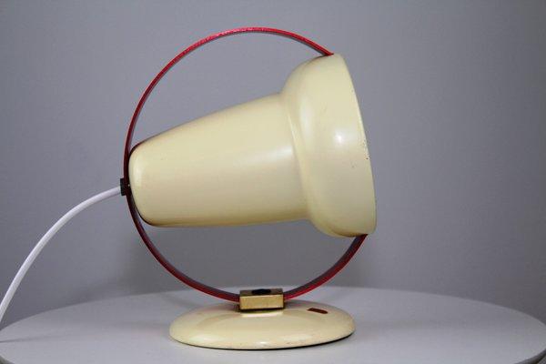 De Vintage Par Perriand Charlotte Pour Ou Philips Applique Lampe Bureau Murale BdCxosQrth