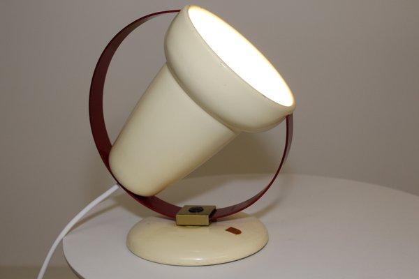 Lampe de Bureau ou Applique Murale Vintage par Charlotte Perriand pour  Philips