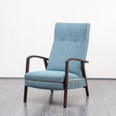 Wondrous Vintage Recliner Chair 1960S Short Links Chair Design For Home Short Linksinfo