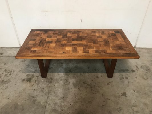 Miraculous Boogie Woogie Chess Coffee Table By Poul Cadovius For Cado 1960S Ncnpc Chair Design For Home Ncnpcorg
