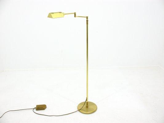 Floor Lamp From Holtkoetter 1970s
