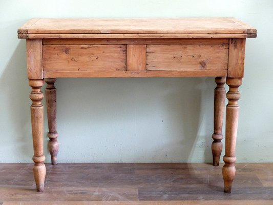 Mesa de cocina antigua en venta en Pamono