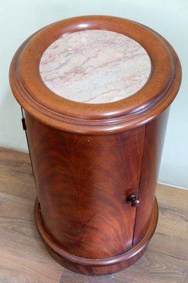 Tavolo rotondo antico in vendita su Pamono