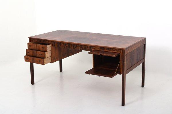 Bureau Exklusiv Par Erik Wörtz Pour Ikea 1960s