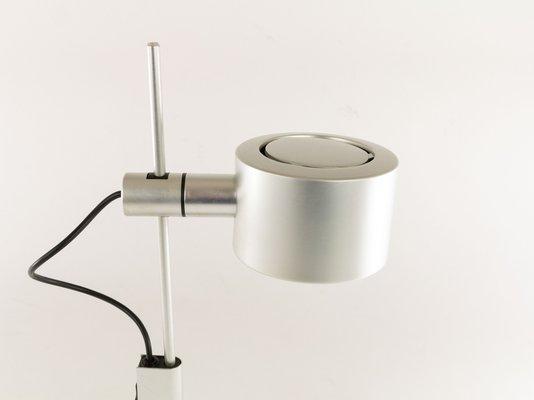 Verwonderlijk Aluminium Table Lamp by Ronald Homes for Conelight Limited, 1960s EX-06