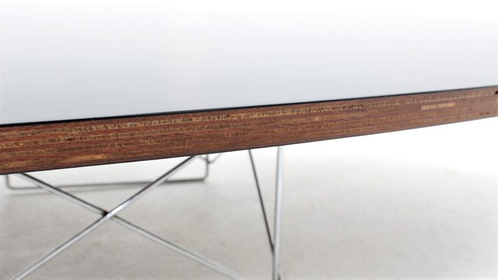 Eames Surfboard Coffee Table.Etr Surfboard Coffee Table By Charles Ray Eames For Herman Miller 1950s