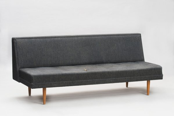 Mid-Century Modern Danish Sofa