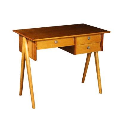 Schreibtisch vintage  Argentinischer Vintage Schreibtisch