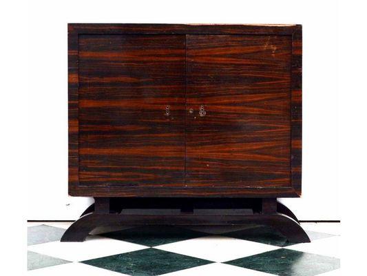 Miraculous Art Deco French Cabinet 1920S Download Free Architecture Designs Grimeyleaguecom