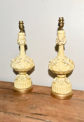 Antique Chinese Lamp 1915 For At