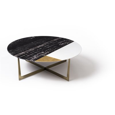 Slice Of Jupiter Coffee Table From Alex Mint For Sale At Pamono