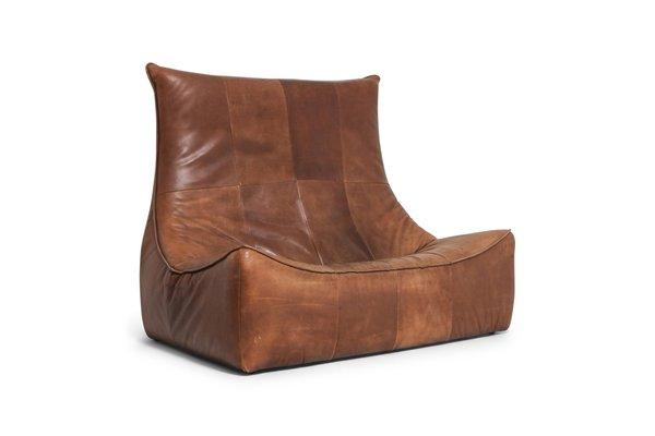 Bank Design Montis.Vintage The Rock Sofa By Gerard Van Den Berg For Montis For Sale