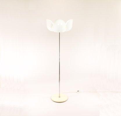 Lampada Da Terra Valenti.Lampada Da Terra Dafne Di Olaf Von Bohr Per Valenti Luce Anni 70