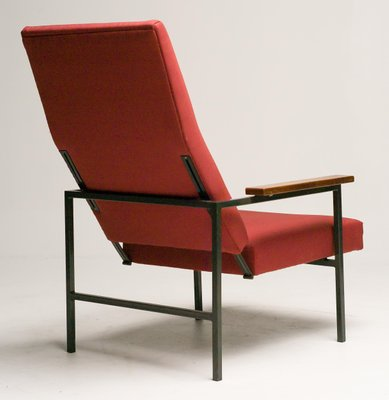 Sensational Lotus Lounge Chair By Rob Parry For De Ster Gelderland 1960S Pdpeps Interior Chair Design Pdpepsorg