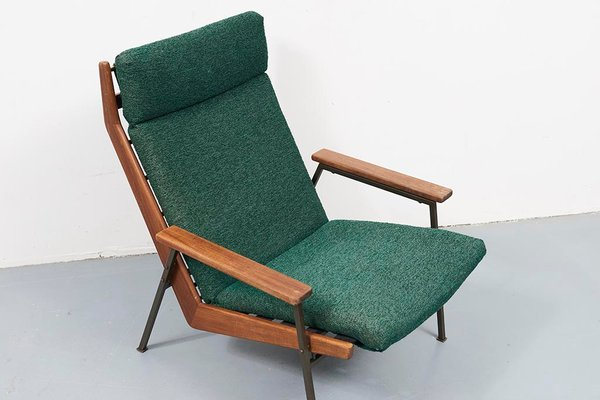 Terrific Teak Lotus Lounge Chair By Rob Parry 1960S Pdpeps Interior Chair Design Pdpepsorg