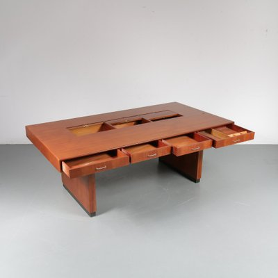 Norwegian President S Desk By Clausen Maerus For C F Eden 1960s For Sale At Pamono