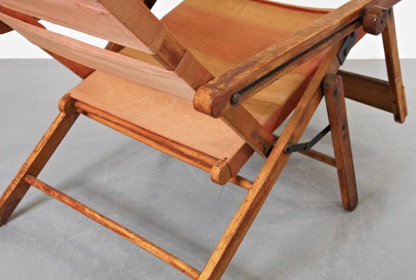 Teak-Deckchair Economic