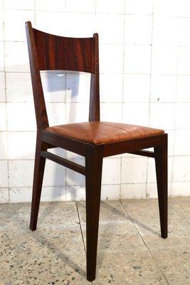 Portugiesischer Stuhl Aus Palisander1950er Aus Stuhl Portugiesischer thCQrBsdx