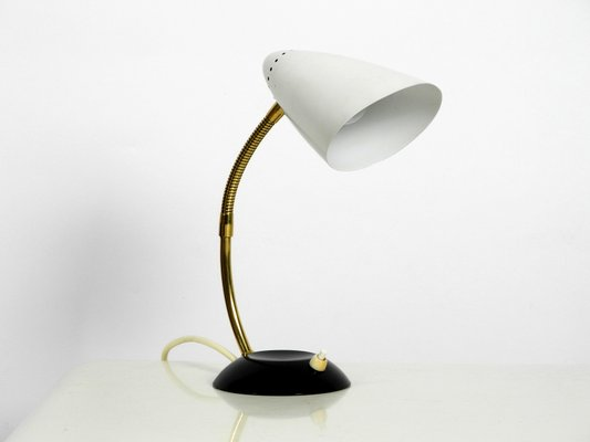 Mid Century Modern Table Lamp From Kaiser Leuchten