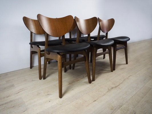 Midcentury Librenza Dining Chairs From G Plan Set Of 6