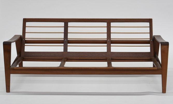 3 Seater Sofa By Arne Wahl Iversen