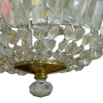 Czech chandeliers for sale production of crystal