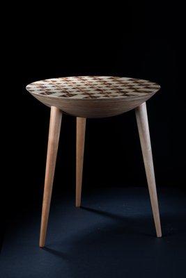 Trojan Chess Table From Futuro Studio 2019 For Sale At Pamono