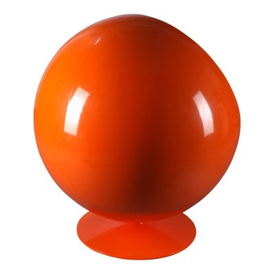 Stupendous Ball Chair By Eero Aarnio For Asko 1963 Pdpeps Interior Chair Design Pdpepsorg