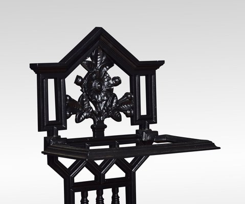 Antique Cast Iron Umbrella Stand For