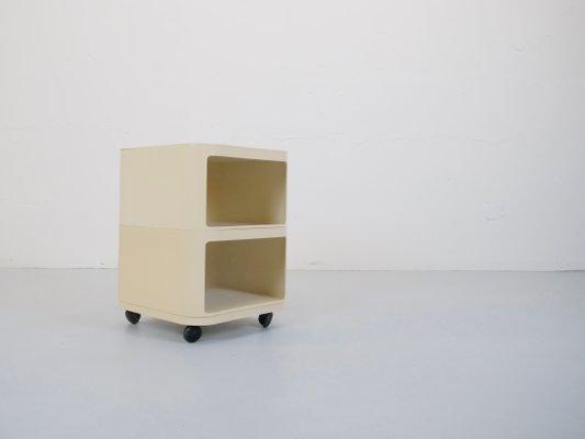 Mobili In Plastica Componibili.Mobiletto Nr 4970 Componibili In Plastica Di Anna Castelli