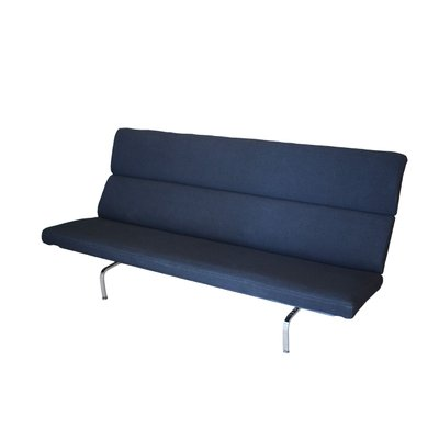 Fabulous Model 473 Sofa By Charles Ray Eames For Vitra 1978 Dailytribune Chair Design For Home Dailytribuneorg