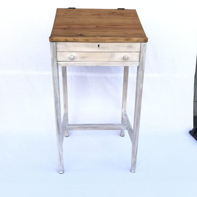Groovy Antique Standing Desk Download Free Architecture Designs Embacsunscenecom