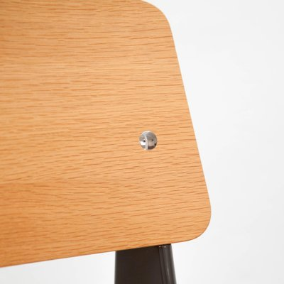 Chaise Standard Edition Limitée Jean Prouve par G Star pour Vitra
