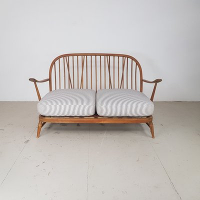 Vintage Windsor 2 Seater Sofa From Ercol
