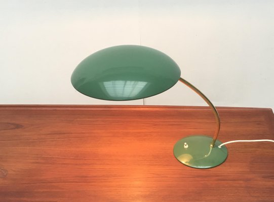 Table lamp 6782 by Christian Dell for