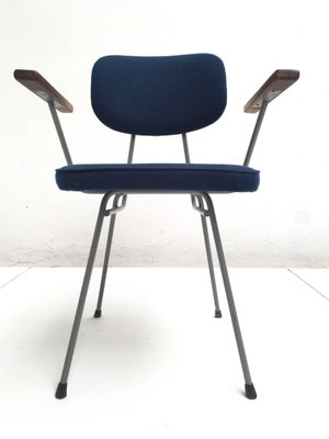 Dutch Dining Chairs From Kembo 1950s