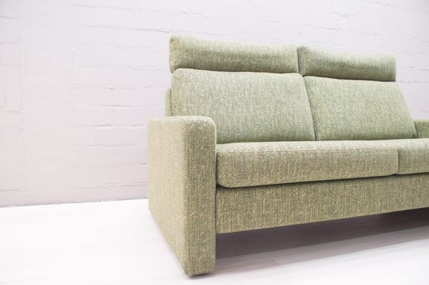 Conseta 2-Seater Sofa & Armchair from Cor, 1980s for sale at Pamono